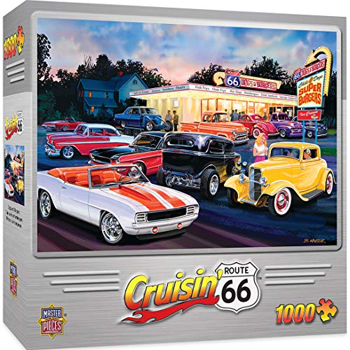 Car Jigsaw Puzzle - 2