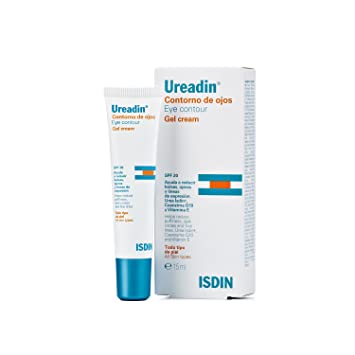 Ureadin Gel Creme Eyes Anti-aging 15ml by Isdin