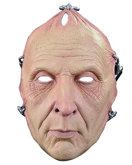 SAW piel máscara facial Jigsaw