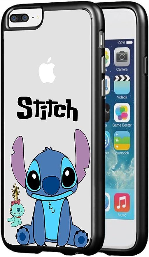 Disney Lilo et Stitch Coque de protection en caoutchouc pour ...