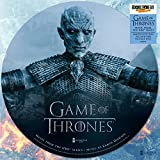 GAME OF THRONES - SOUNDTRACK : PICTURE DISC