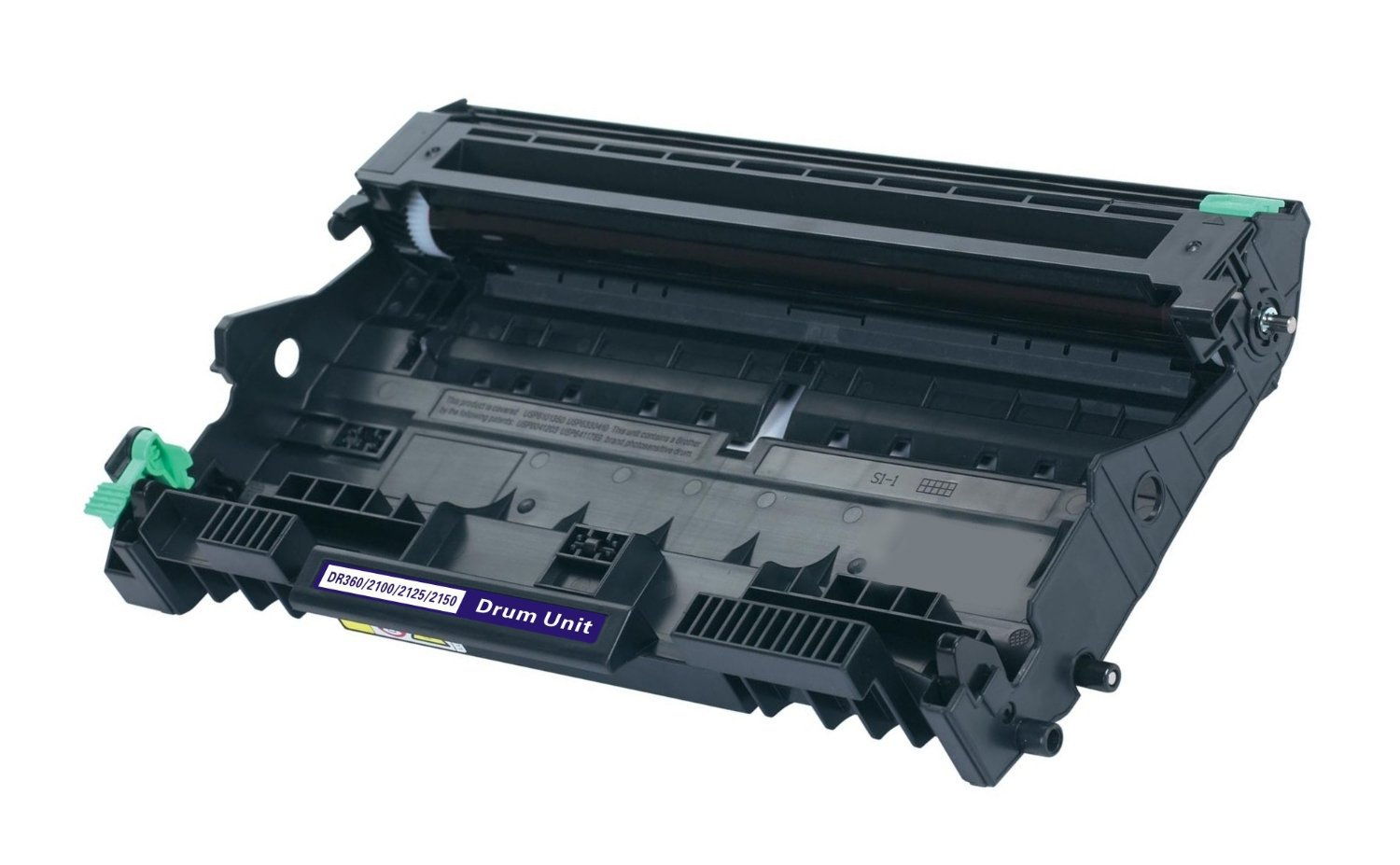 PerfectPrint Compatibile Drum Unit Sostituire Per Brother DCP-7030 DCP-7040 HL-2140 HL-2150 HL-2150N HL-2170 HL-2170W MFC-7320 MFC-7440N MFC-7840W DR2100 (Nero)