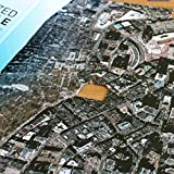 Personalized 'My Hometown' Jigsaw Puzzle (Aerial Photography)