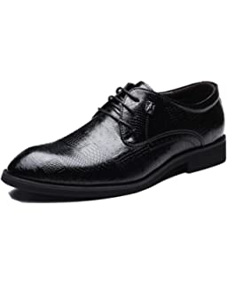 ZFNYY Pois Mâles Chaussures Confortables Chaussures Simples Sauvages Anti-Dérapant Grandes Chaussures Occasionnels
