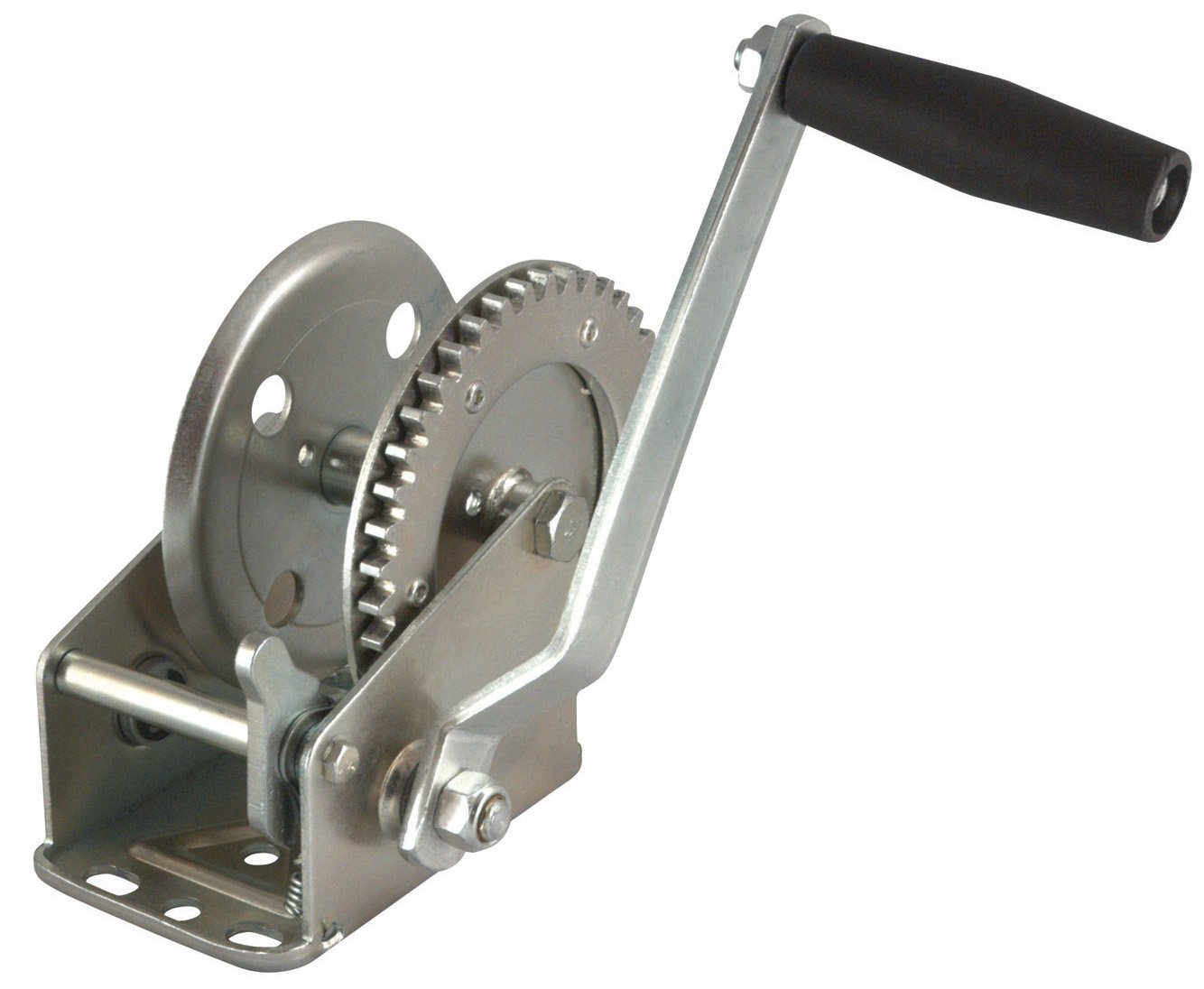 Reese Towpower 74418 Winch