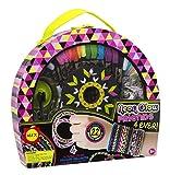 Best ALEX Toys Bracelets - Alex Toys Craft Neon Glow Friends 4Ever Review