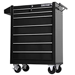 Tankstorm Tool Chest Heavy Duty Cart Steel Rolling Toolbox