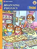 Spectrum Beginning Phonics, Preschool (Little Critter Preschool Spectrum Workbooks)