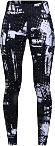 Autumn and winter ladies dance sports yoga pants Jin ammonia tight high-elastic gym exercise running nine pants-Y