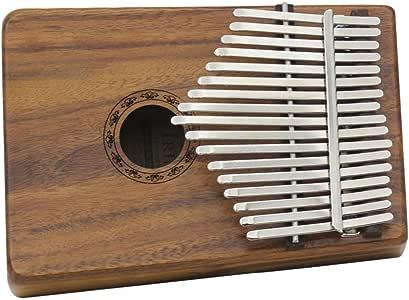 SunniMix 1 Set 17 Llave Mbira instrumentos Africano Musicales ...