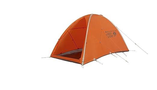 Test de la Tente 4 Saisons Mountain Hardwear Direkt 2