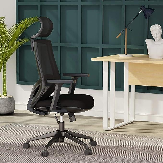Tribesigns Ergonomic Office Chair- Stylish Design
