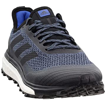 Amazon.com: adidas Mens Response Trail Running Athletic ...