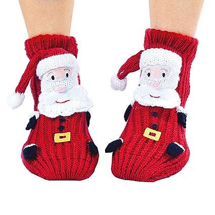 Amazon.com: Black Friday Deals Cyber Monday Deals-Christmas Socks 3d ...