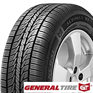 General AltiMAX RT43 Radial Tire - 215/70R15 98T