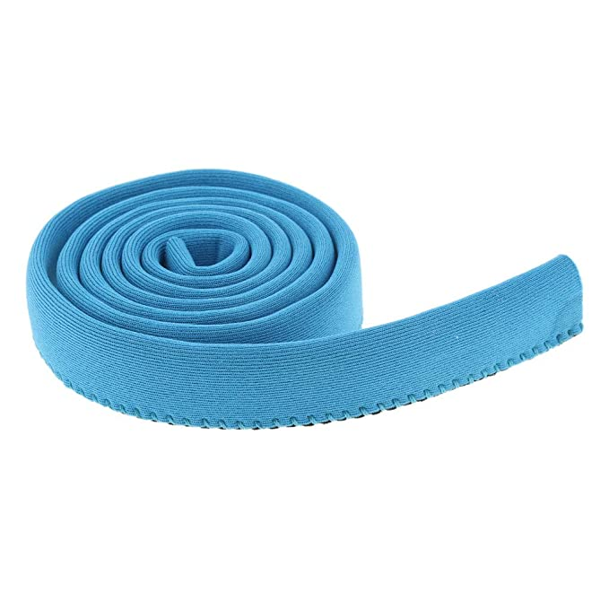 Fenteer Water Bladder Hose Drink Tube Sleeve Hydration Pack Insulated Drink Tube Cover for Winter Hiking Camping Climbing