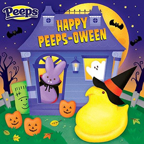 Happy PEEPS-oween! (Peeps) (Pictureback(R)) -