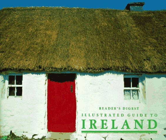 Illustrated guide to ireland