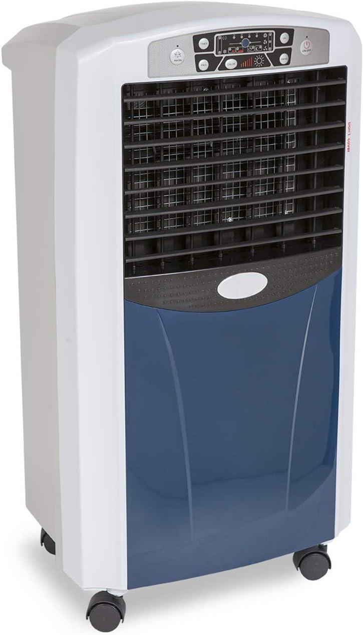 CLIMAHOGAR Calefactor portátil Inteligente, Aire Caliente ...