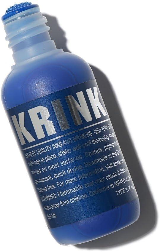 Black Krink K-60 Paint Marker