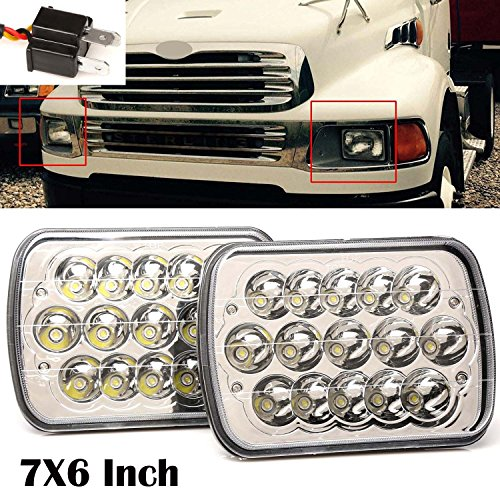 For 2002-08 Sterling Truck LT9500 1999-2001 A9500 Commercial Truck 7x6