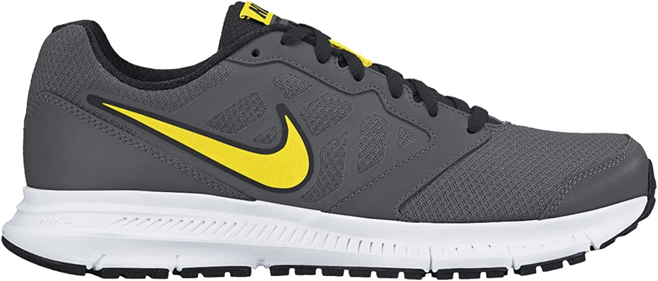 Nike Downshifter 6, Zapatillas de Running Para Niñas, Gris / Rosa ...