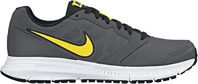 Nike Downshifter 6, Zapatillas de Running Para Niñas, Gris / Rosa, 40 EU: Amazon.es: Zapatos y complementos