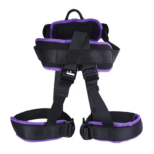 Juego de cinturones seguridad Bungee Dance para trabajo ...
