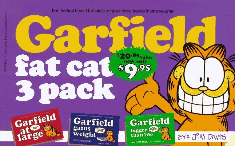 Pdf garfield books