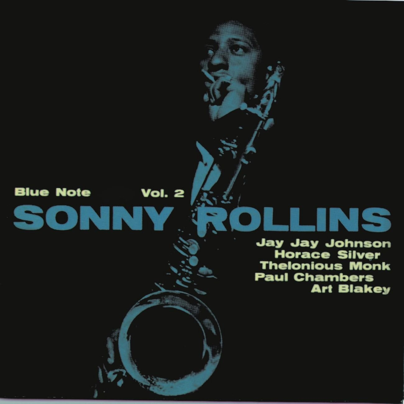 49a3ee3bf53 Sonny Rollins - Volume 2 - Amazon.com Music