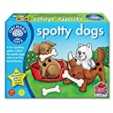 Orchard Toys Spotty Dog Game [Toy]