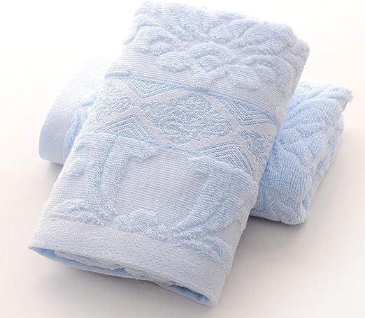 DZSLTC Toalla de algodón para el hogar Toalla de baño baños en el ...