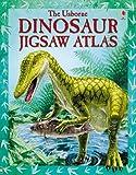 Dinosaur Jigsaw Atlas, , 0794509134