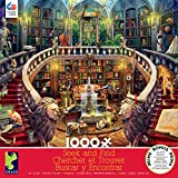 Ceaco Seek & Find Antique Library Puzzle