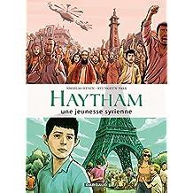 Haytham, une jeunesse syrienne (French Edition)