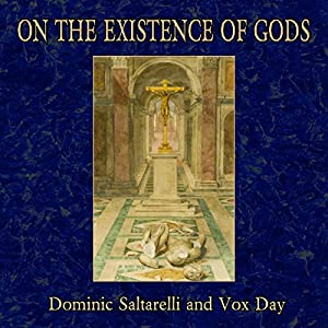 On the Existence of Gods Audiobook