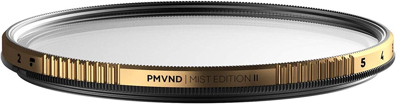 PolarPro Vario VND 67mm 2//5 Stop MIST Edition II Peter McKinnon Variable ND Filter