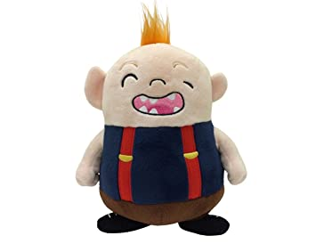 Gordos The Goonies 30th Anniversary Exclusive Sloth Gordos Plush by Gordos