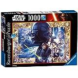 Ravensburger Star Wars Saga 1000pc Jigsaw Puzzle by Ravensburger