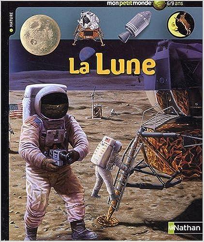 Livres gratuits en ligne La lune pdf epub
