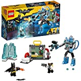 Lego Mr. Freeze Ice Attack, Multi Color