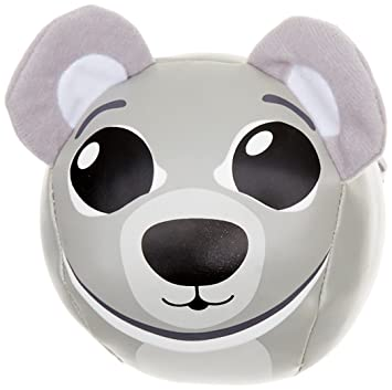 BabyToLove - Teddy el Osito, Pelota de Peluche (370541): Amazon.es ...