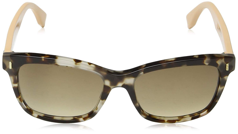 6be9b095587d Fendi Women s Ff 0086 S Jd Sunglasses