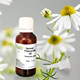 Allin Exporters German Chamomile essential oil - 100% Pure , Natural & Undiluted - 15 ML