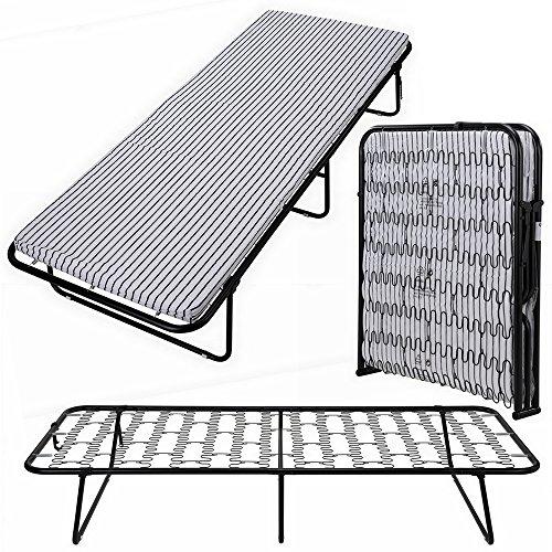 Heavy Duty Portable House : Homegear portable heavy duty steel frame folding twin