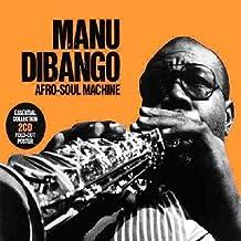 Afro-Soul Machine (2 CD)