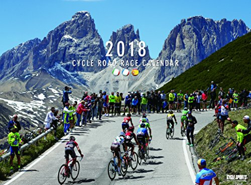 CYCLE SPORTS 2018年1月号 付録画像