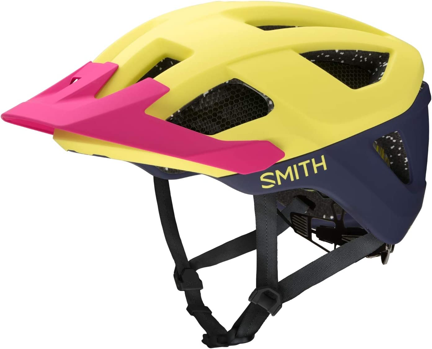 5559 MTTCITRONDEEPINKPEON Adultos Unisex Smith Optics Session MIPS Casco
