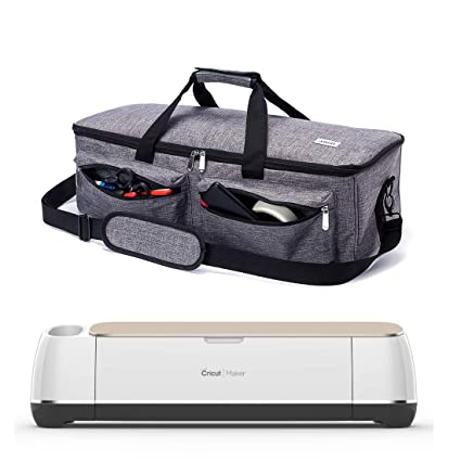 ee8c1e7248 Amazon.com  ARSH Carrying Bag Compatible with Cricut Explore Air and ...