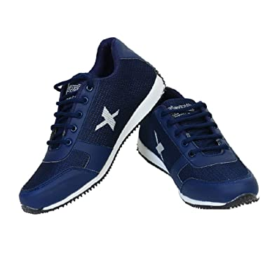 American cult 3375 Reema Navy Blue Sport Shoes  Buy Online at Low Prices in  India - Amazon.in f6794fe7122
